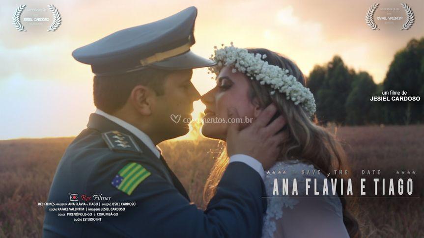 Ana flavia &#8734 Tiago
