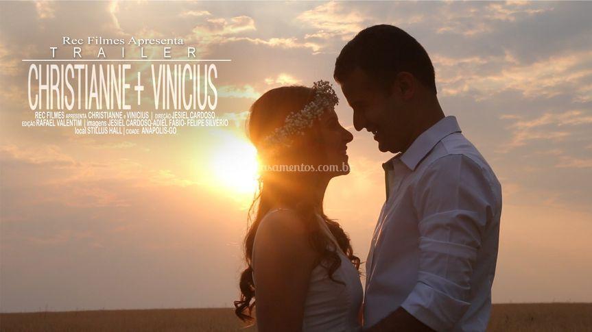 Christianne &#8734 Vinicius