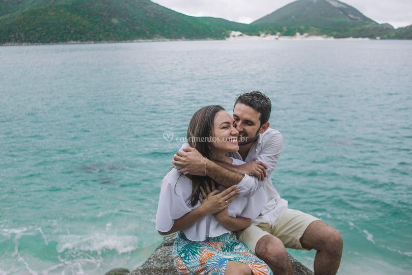 Pre Casamento Cabo Frio