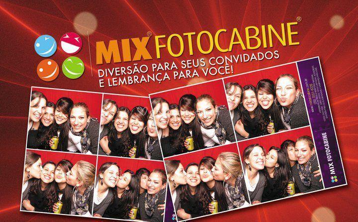 Mix Foto Cabine