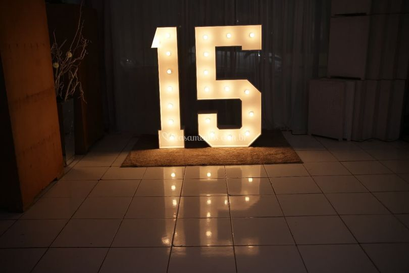 15 anos