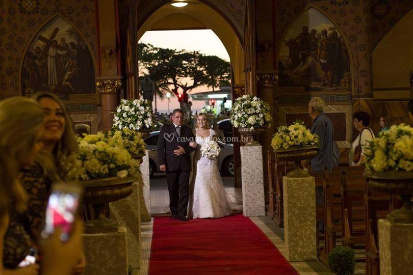 Casamento da Bianca & Leonardo