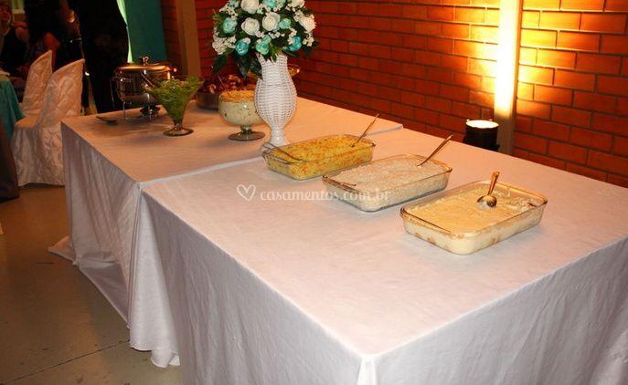 O melhor buffet