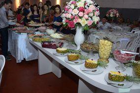 Buffet Fazendo a Festa