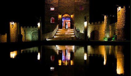 Castelo Florença