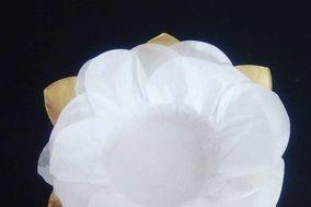 Flor de Lis - Forminhas