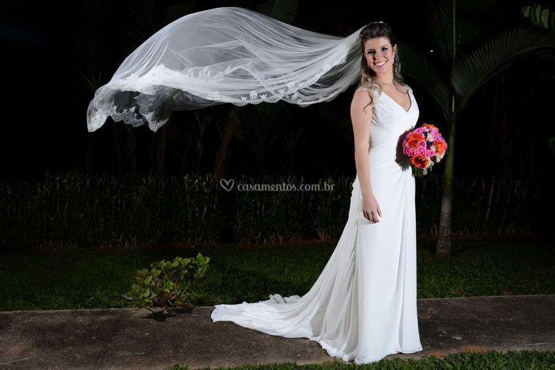 Casamento Letícia e Mariano