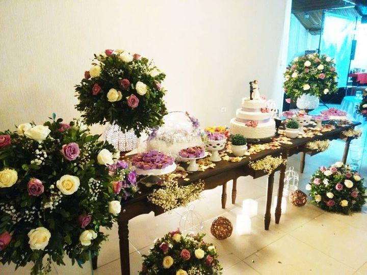 Mylly's Fest Decorações e Floricultura