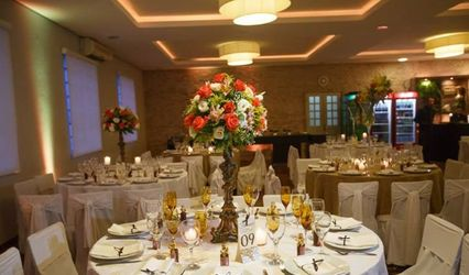 Divino Restaurante  e Eventos