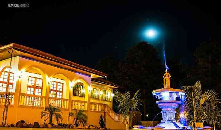 Salão Ouro Preto