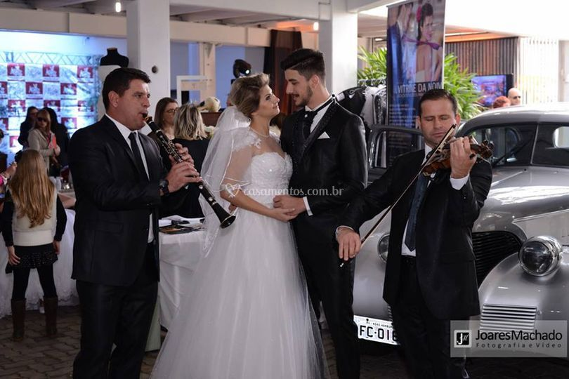 Casamento dos seus sonhos