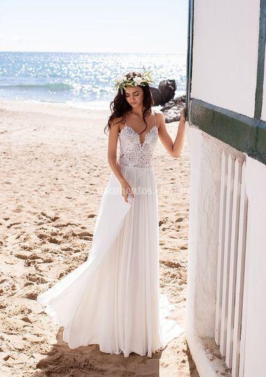 Vestido de Noiva LaMo
