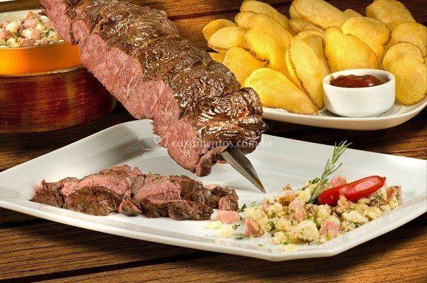 Churrasco Gourmet