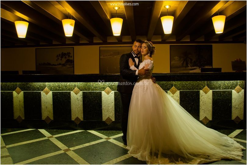 Wedding Lethícia + Cauan de Lívia Alves Fotografia