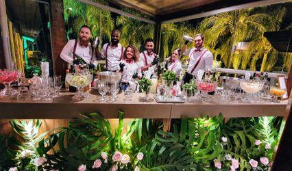Vegas Bartenders