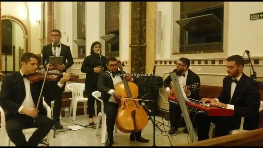 Musicatto Santa Edwirges