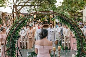Amor com Cerimônia