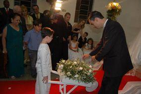 Mili Oliveira Cerimonial