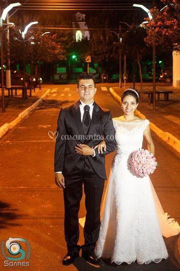 Casamento Vivi e André