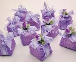 Bem-casados flor