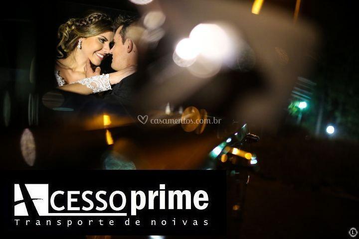Acesso Prime