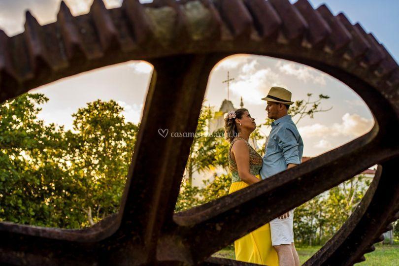 Pre-Wedding Adriana & Diego