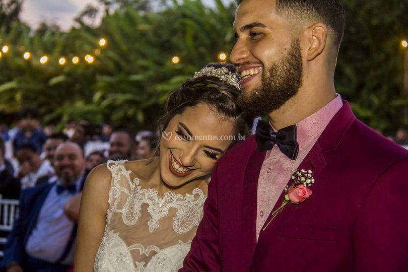 Karen & Júlio