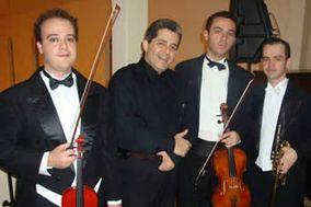 Michel Sideratos Banda e Orquestra
