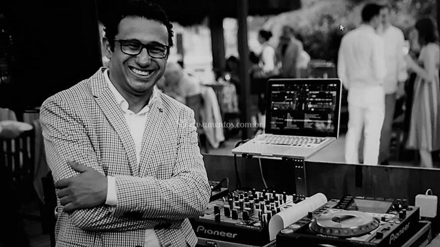 DJ Orlando Gonçalves