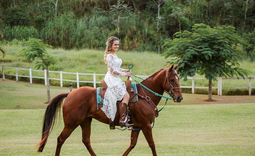 Naiane Calderaro - Wedding Planner