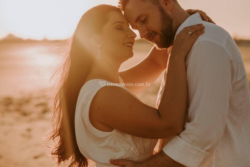 Pré-casamento Carla e Rivael