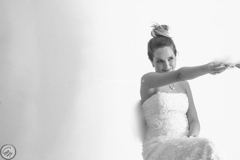 Ser noiva é