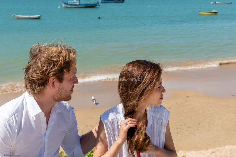 Marc e Renata ( Buzios)