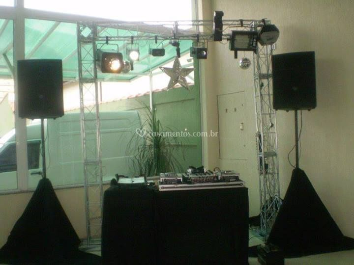 Studio Top1 - Festas e eventos