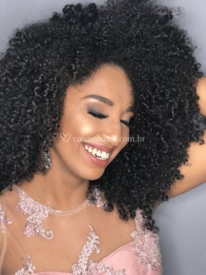 Beauty:Aninha Garcia