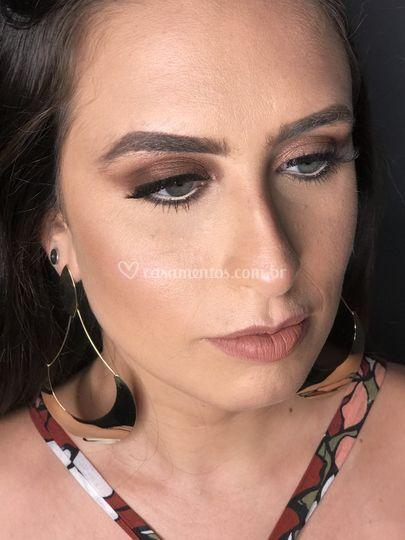 Beauty: Aninha Garcia