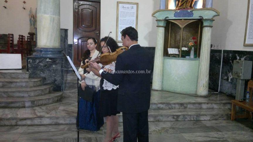 Maryjane & Cia Musical