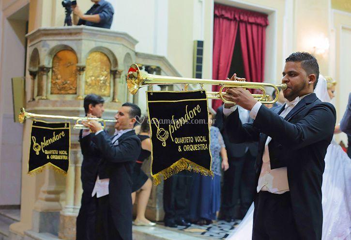 Splendore Coral e Orquestra