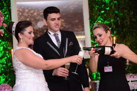 Entre noivas– Assessoria de Eventos