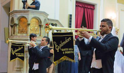Splendore Coral e Orquestra 1