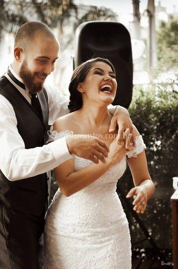 Casamento Thaynah e Matheus