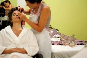 Pâmela Machado - Personal Beautician