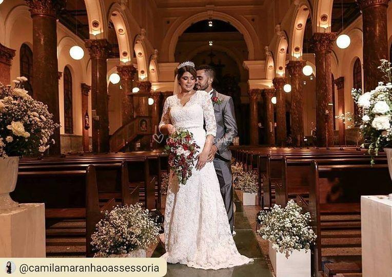 Casament clássico- ig. Rosario