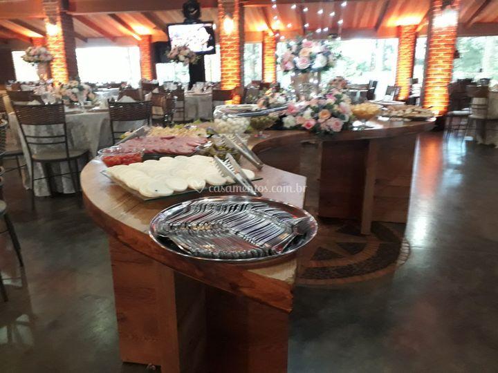 Buffet Beija_Flor
