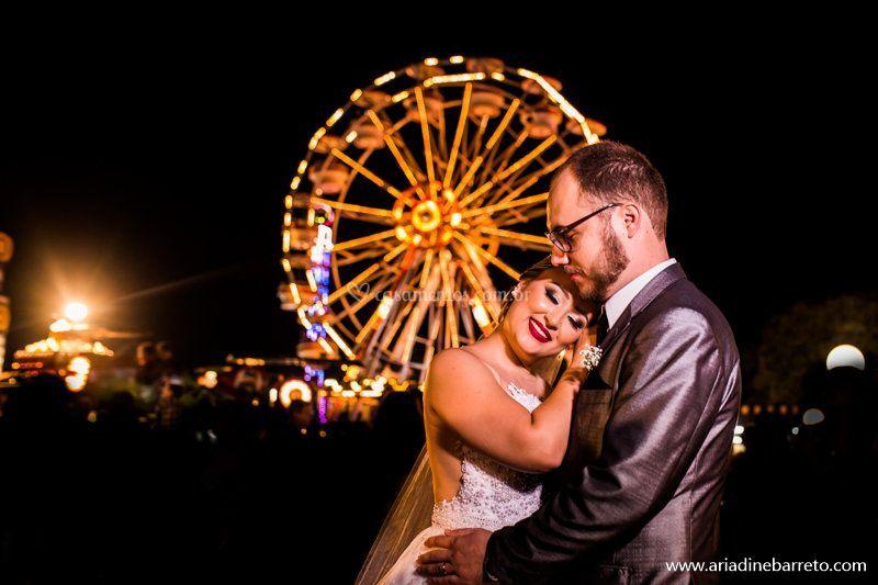 Casamento Debora e Fernando