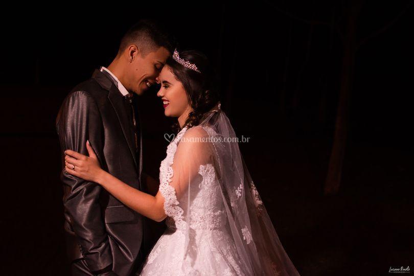 Casamento Wellington e Tainara