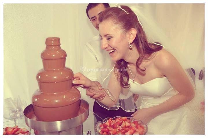 Casamento Campos Novos