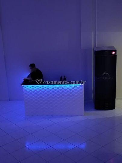 Espaço Bar