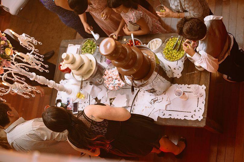 Casamento Casa Suiça Joinville