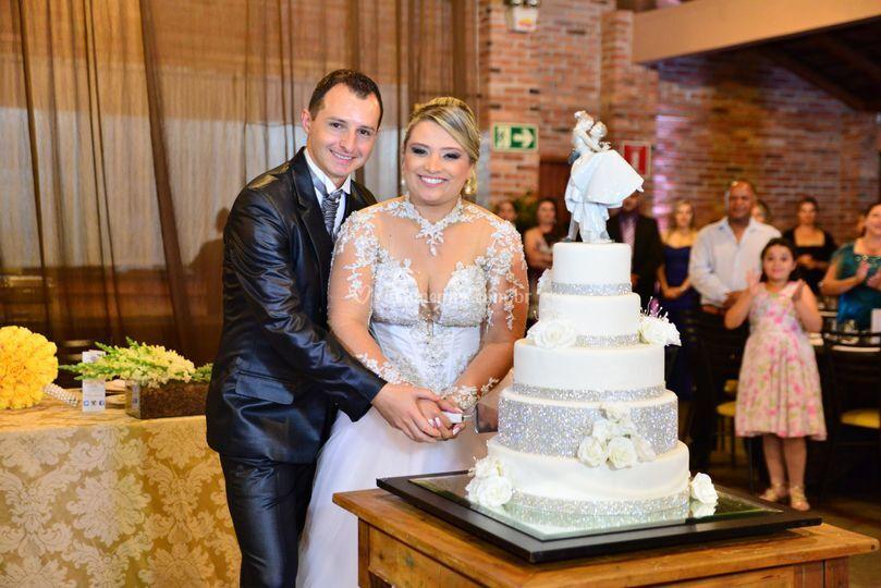 Noiva & casamento